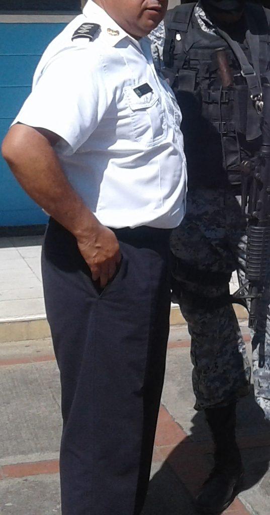 Localizan cadáver de agente policial en Chalchuapa – Santa Ana