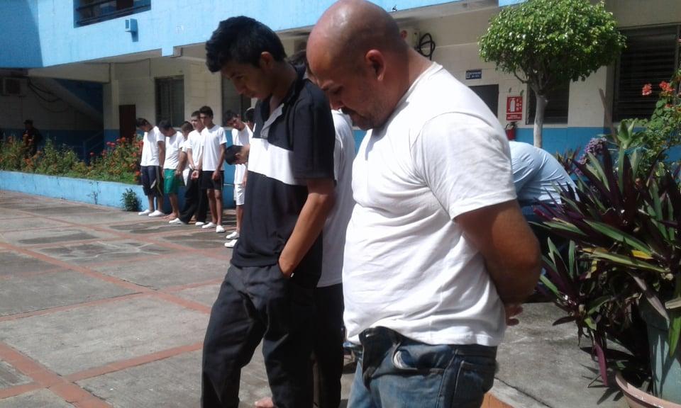 Capturan a sujeto que ordenaba los asesinatos en Santa Ana, Metapán y Chalatenango
