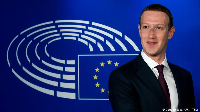 Facebook pierde otro millón de usuarios en Europa
