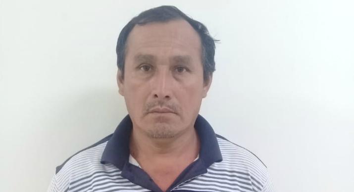 Ciudadano mexicano detenido por tráfico ilegal de personas