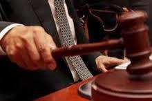 Extorsionista de la MS condenado a 20 años de prisión