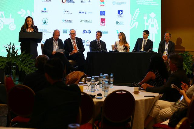 FAO y la Federación Latinoamericana de Mercados de Abastecimiento combatirán el desperdicio de alimentos