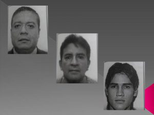 Fiscalia General de la República (FGR) Santa Ana ordena la captura de tres abogados por delitos en perjuicio de la Administración y la Fe Pública