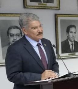 33 abogados presentaron propuesta para ser fiscal general