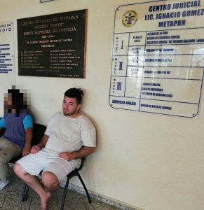 Ordena la captura administrativa de sujeto acusado del feminicidio de enfermera en Metapán