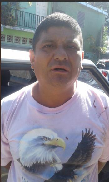 Policía Nacional Civil (PNC) captura a peligrosos asaltantes  en Soyapango.