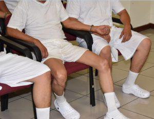Condenan a tres hermanos a 15 años de cárcel por homicidio en Ahuachapán