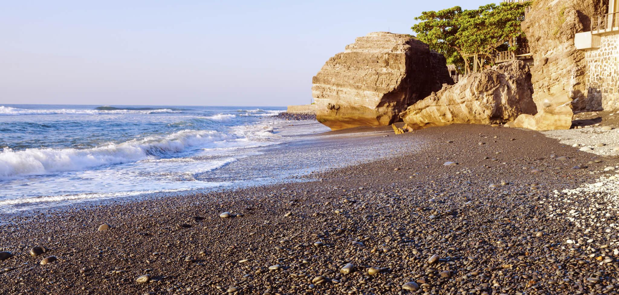 Playa El Tunco en El Salvador entre las 50 mejores del mundo