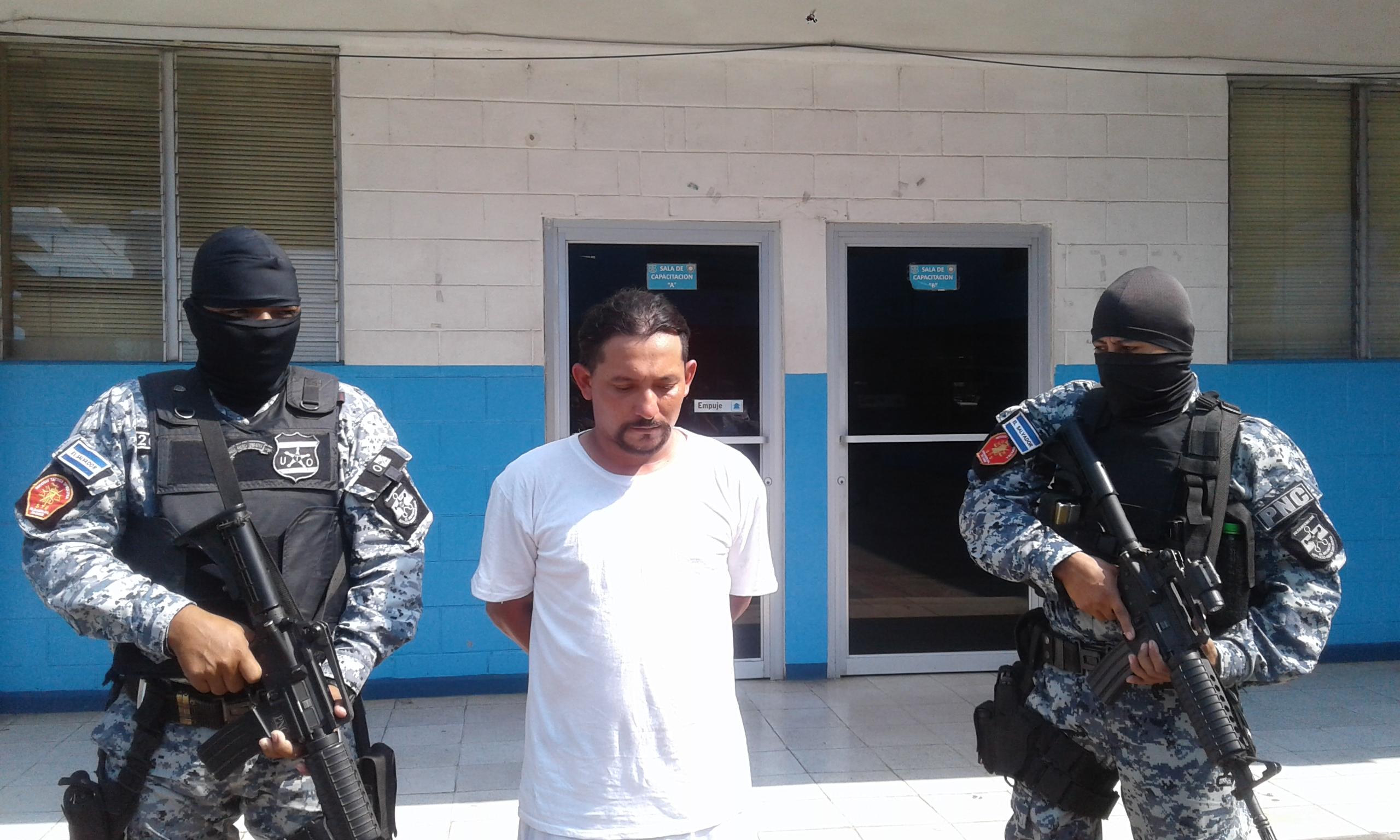 Capturan sujeto acusado de robar a bordo de una motocicleta en zonas aledañas al hospital San Juan de Dios