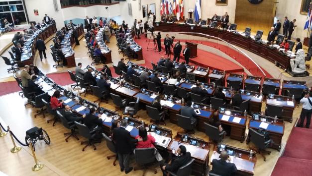 Asamblea ha aprobado reformas que prohíben el despido de trabajadores que padecen cáncer
