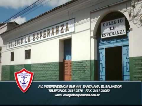 Reconocerán al Colegio La Esperanza por sus 100 años de fundación.-