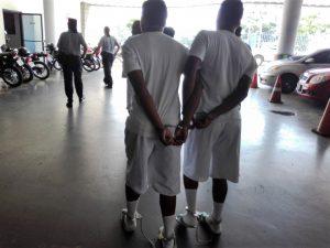 Condenan a dos miembros de la MS a 25 años de cárcel por homicidio en Chalchuapa