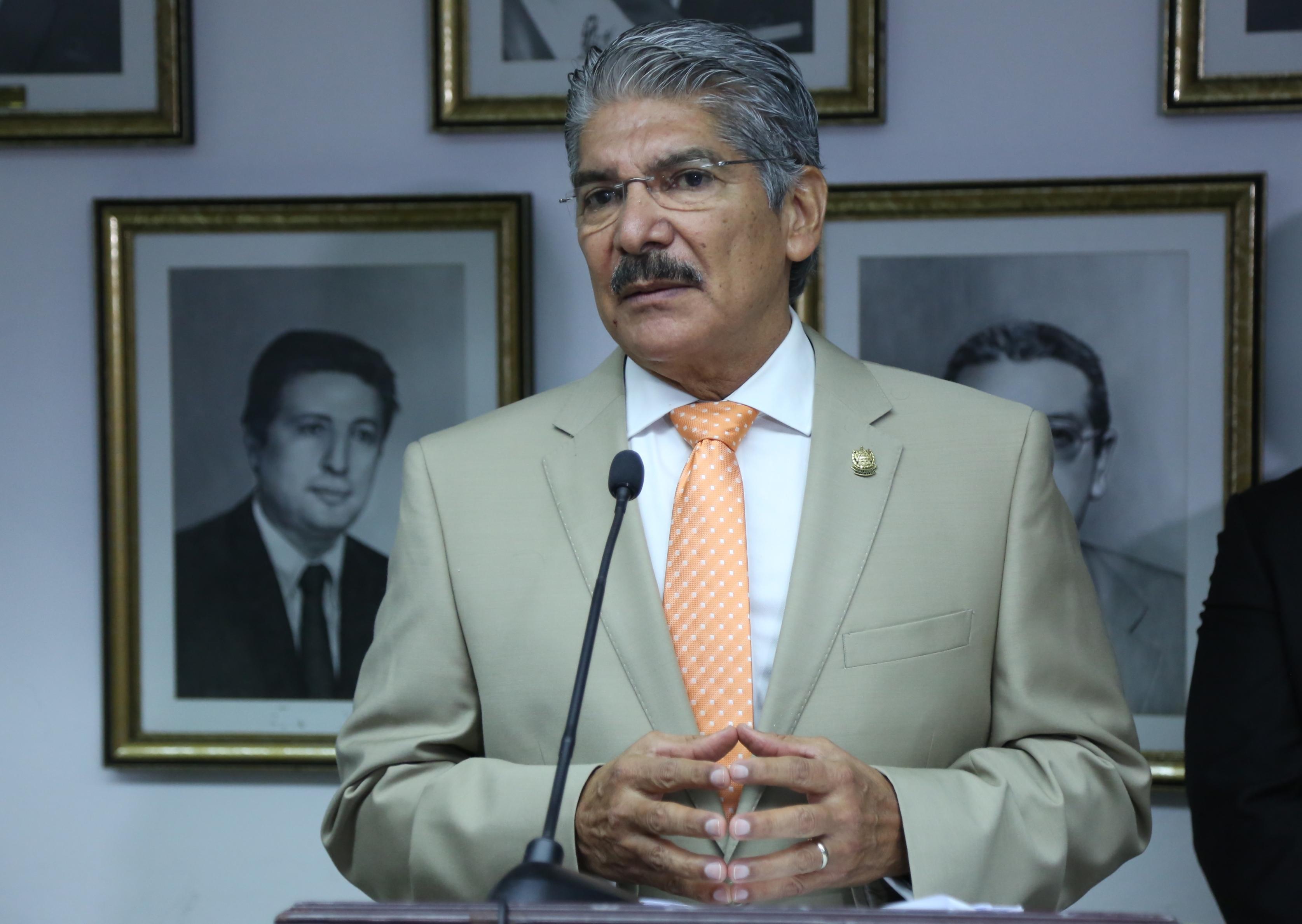 Presidente Quijano: BCIE le ha dado la razón al reiterar que no es procedente reorientar recursos destinados a construir nuevo edificio