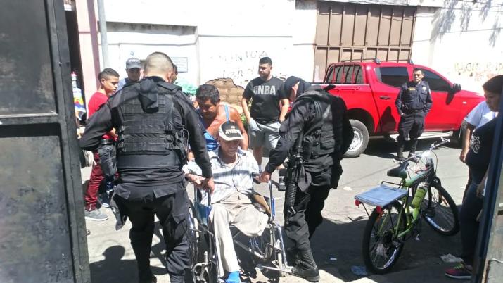 Policía satisfecha con implementación de plan de seguridad en elecciones