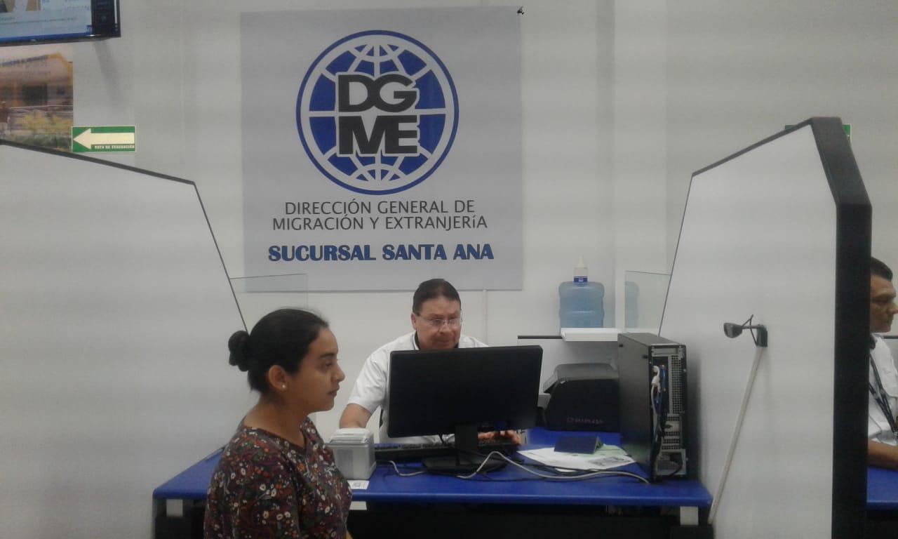 Conozca las nuevas instalaciones de la Dirección general de migración y extranjería
