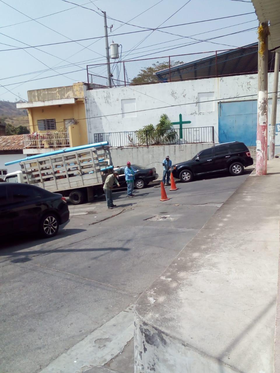 ANDA responde a afectados por derrame de aguas negras en Metapán tras demanda en PDDH Santa Ana