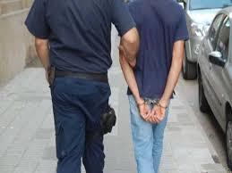 FGR Ahuachapán condena a siete años a pandillero dela MS por robo y Posesión y Tenencia