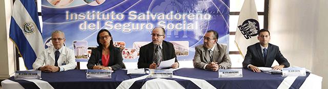 Policlinico Pediátrico ISSS atenderá a pacientes con prescripción de Irbesartán