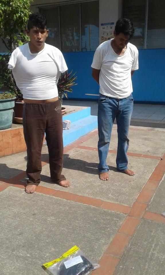 PNC en Santa Ana recomienda a las víctimas de robo o hurtos denunciar a las autoridades