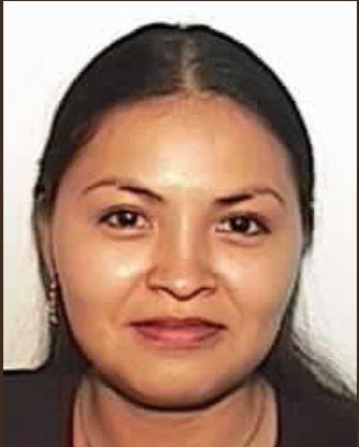 DCI capturó a ex tesorera municipal por peculado en Ahuachapán