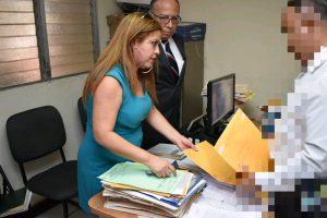 FGR presenta requerimiento contra ejecutores del homicidio de la familia Pimentel