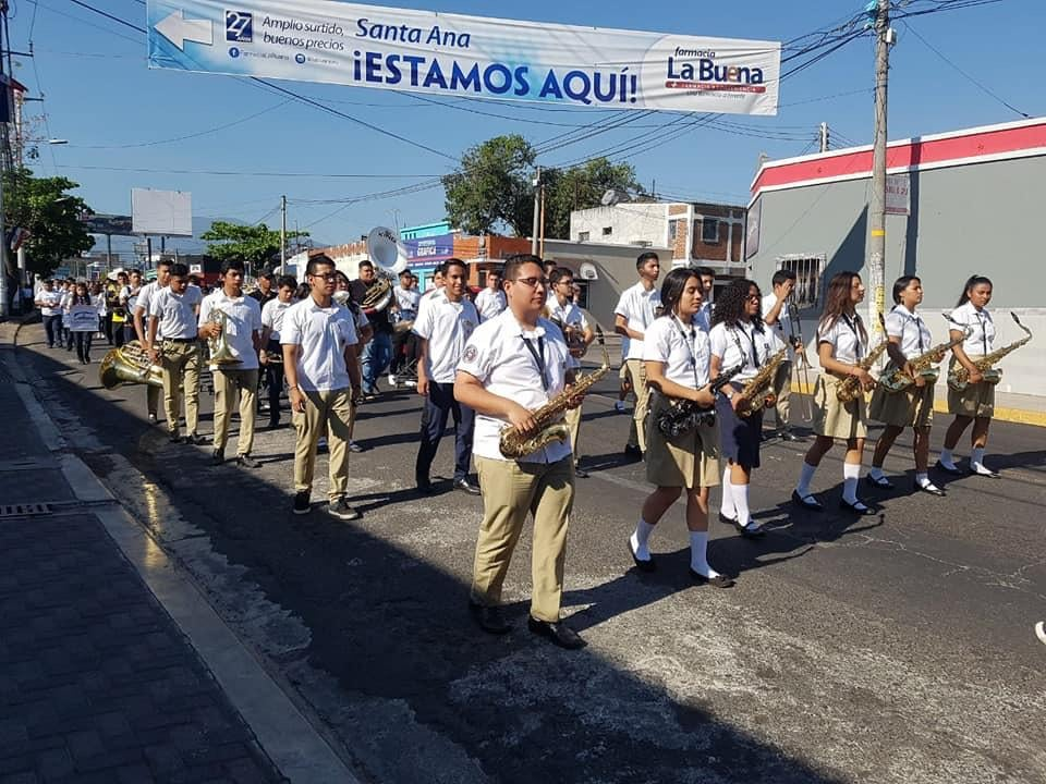 Santa Ana sede del XV festival David Granadino