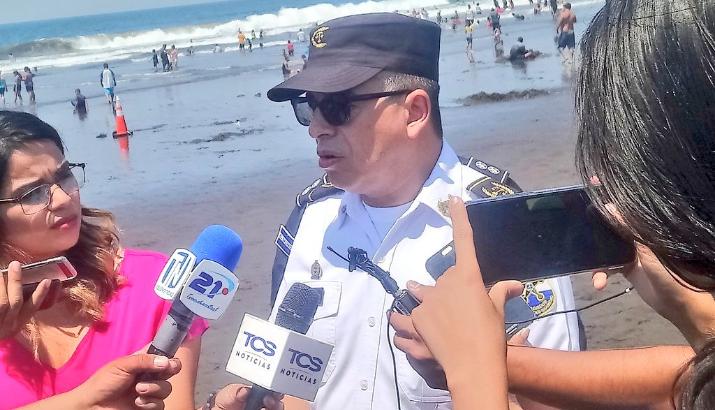 Director PNC brinda resultados preliminares del Plan de Seguridad 2019