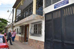 Juzgado de Paz de Nahuizalco decreta instrucción con detención contra implicados en homicidio de familia Pimentel