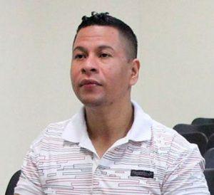 Exagente policial condenado a 40 años de prisión por Feminicidio Agravado