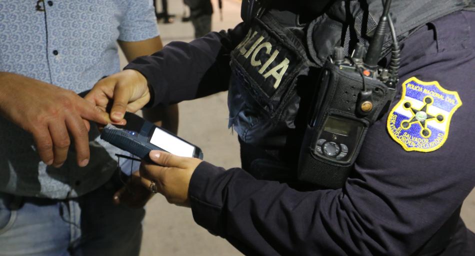 2 mil 857 capturas en junio reporta la Policía escala nacional