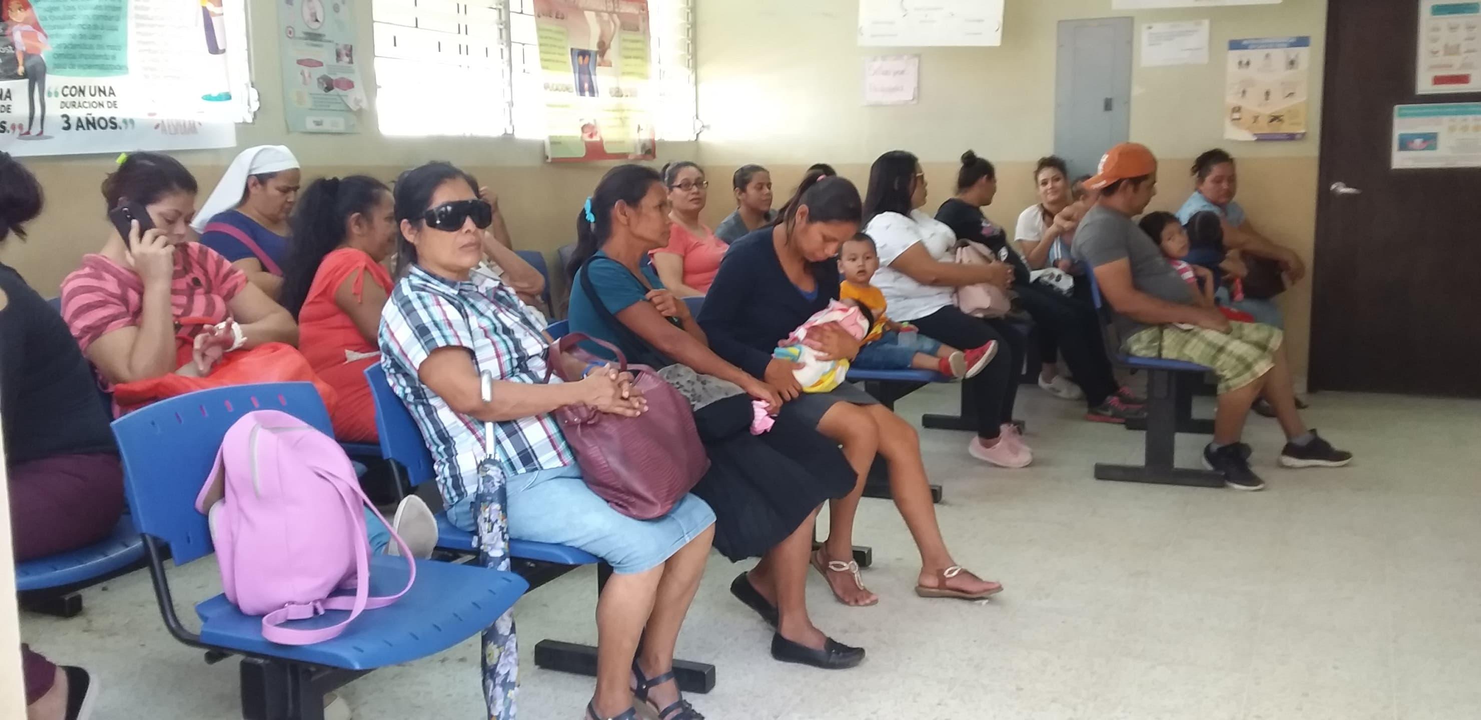 Aumentan casos de Dengue en Santa Ana
