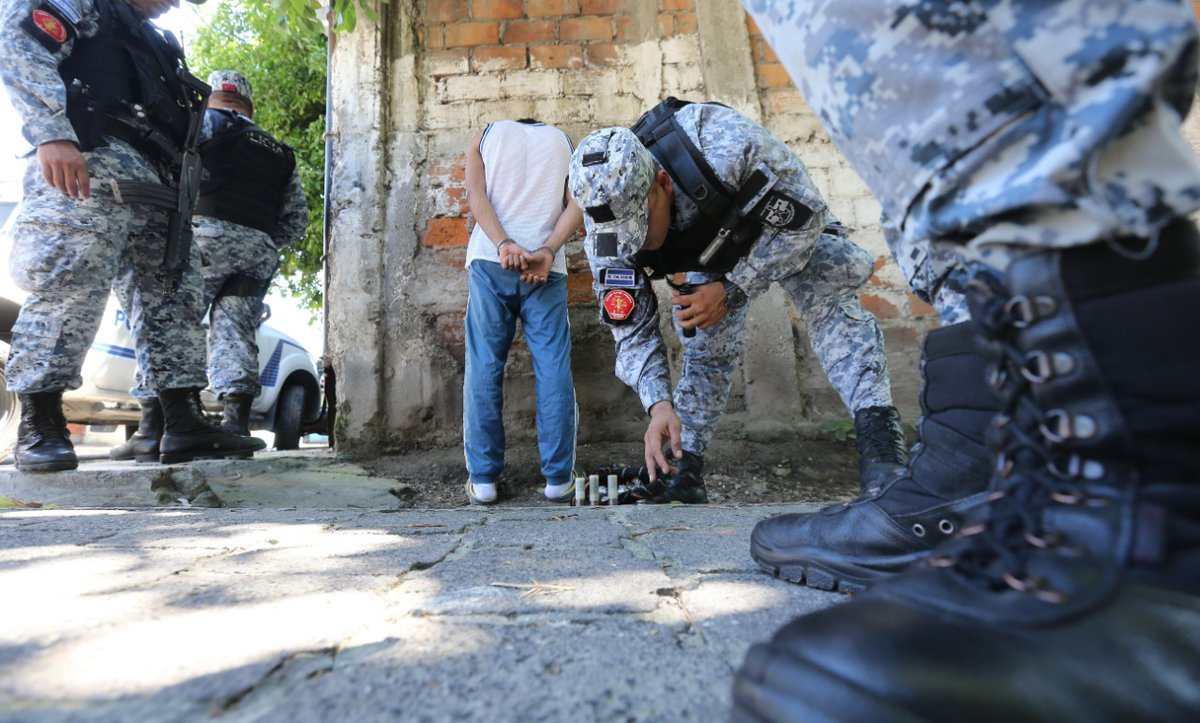 El mes de junio cierra con 3,374 capturas a escala nacional