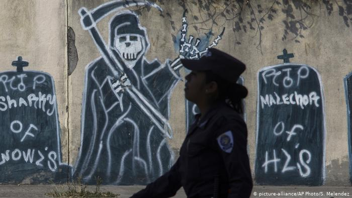 Procuraduría de DD.HH. denuncia ejecuciones extrajudiciales en El Salvador