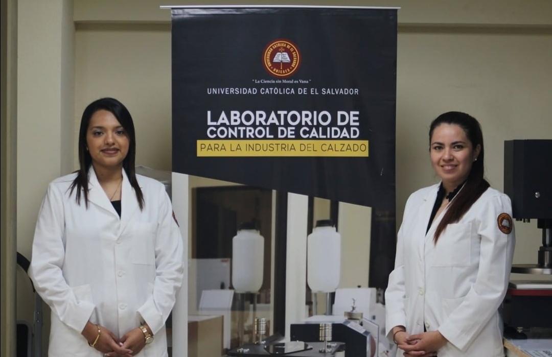 MINEC, UNICAES y Secretaría de Innovación inauguran las operaciones y servicios del primer Laboratorio de Calidad para la industria de Calzado de Centro América.