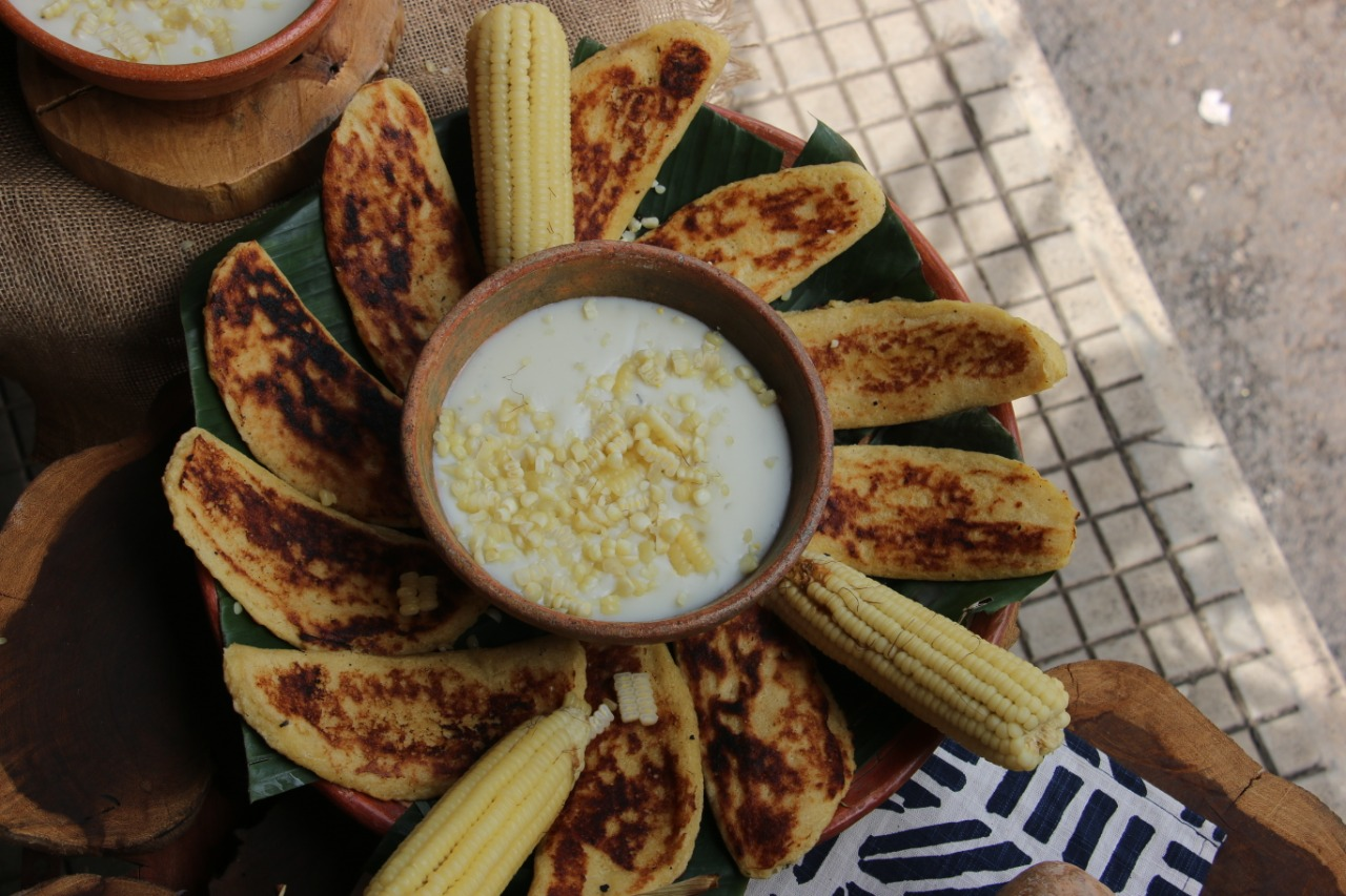 Atiquizaya realizará su quinto festival del maíz