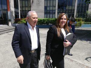 Juicio para exministro de salud Guillermo Maza por Negociaciones Ilícitas