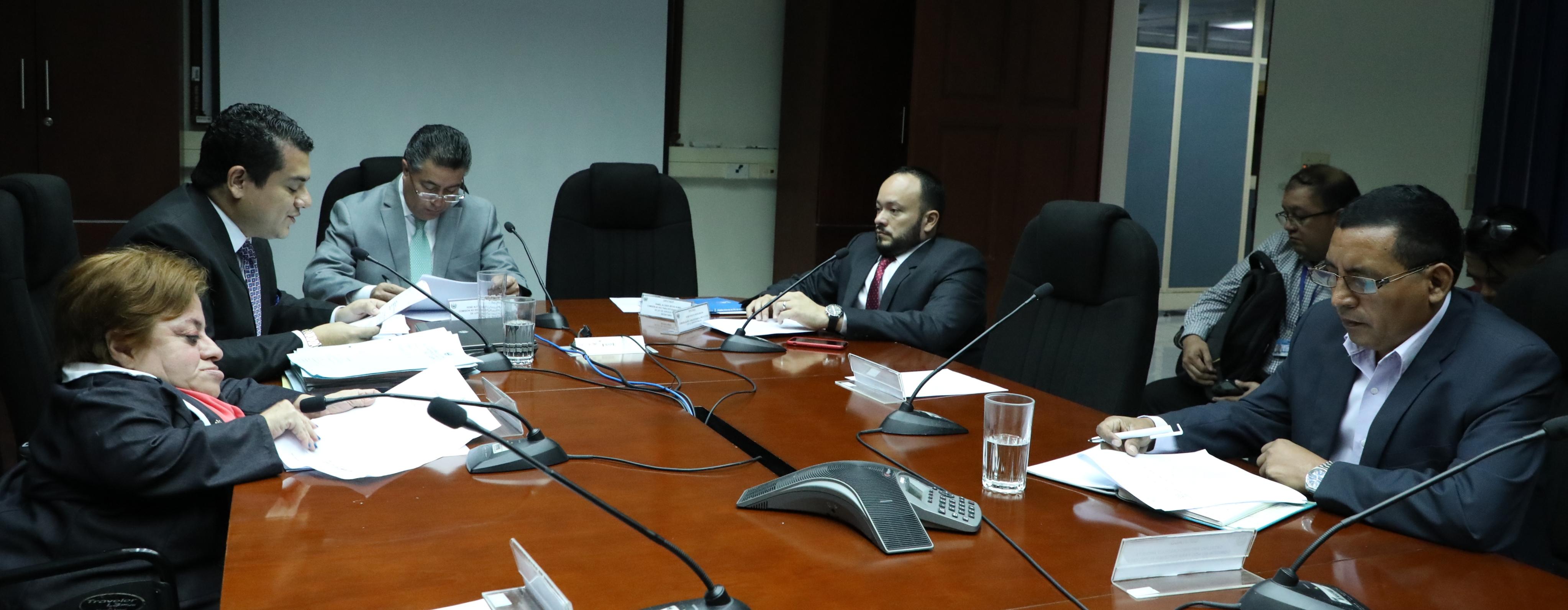 Someterán a consulta proyecto de Ley del Servicio Público