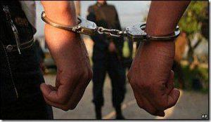 Condenan a dos miembros de la MS por el delito de Extorsión Agravada en Santa Ana