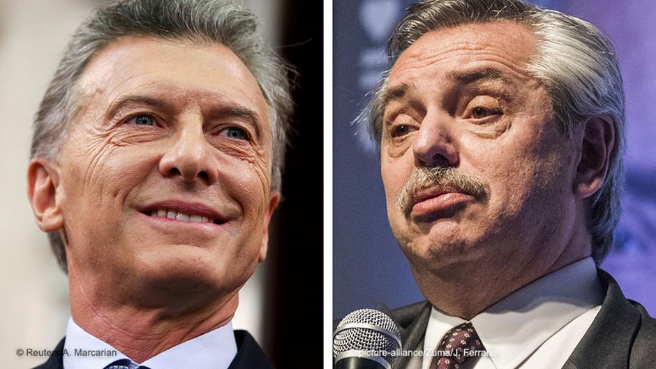 Opinión: Argentina opta por el populismo de izquierda