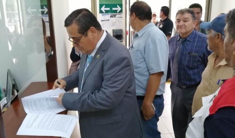 Diputados analizan proponer remuneración por retiro voluntario