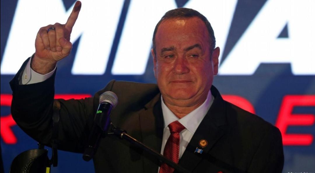 Guatemala restablecerá embajada de Suecia