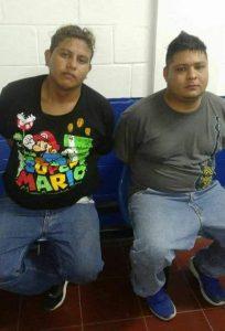 Roba carros son condenados a más de 10 de prisión de Cojutepeque