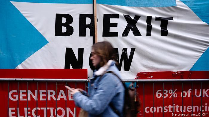 El Parlamento británico entrará en receso en pleno bloqueo del Brexit