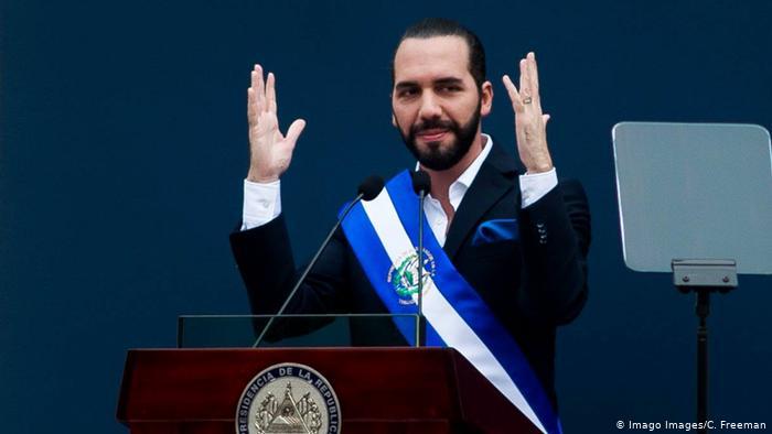 Bukele cumple 100 días gobernando El Salvador