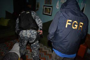FGR Santa Ana gira orden de captura contra 46 miembros de maras