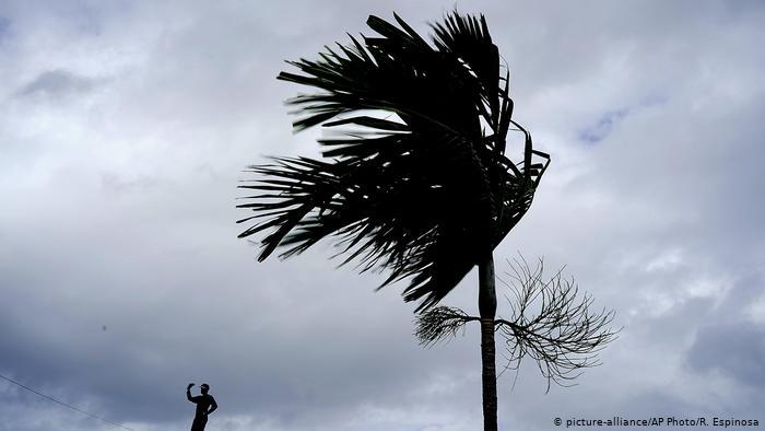 """Dorian provoca """"devastación sin precedentes"""" en Bahamas"""