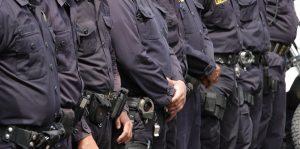 Condenados policías de tránsito que pedian dinero a transportistas