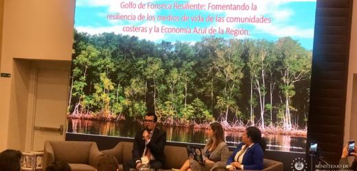 Países del Sica proponen los Ecosistemas como herramientas ante el Cambio Climatico