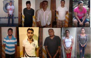 Fiscales establecieron indicios de participación de acusados por Trata de Personas y Jueces decretaron detención provisional