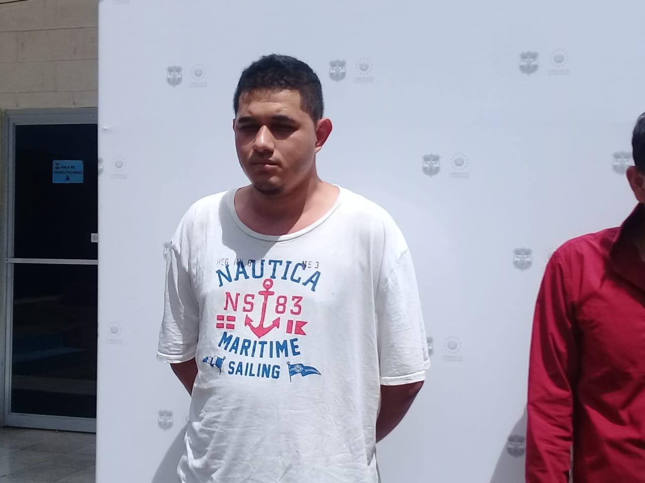 Sujeto que mato a cabo en Santa Ana tendrá que enfrentar la justicia
